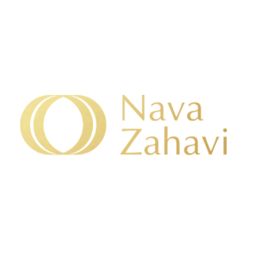 Nava Zahavi - Silver and 24k Gold Collection