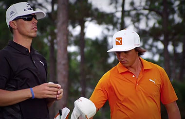 Learn why 90% of PGA players choose Bushnell laser rangefinders in this video.