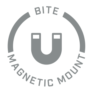 Bushnell Golf Bite Magnetic Mount icon.