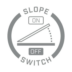 Slope-Switch Technology