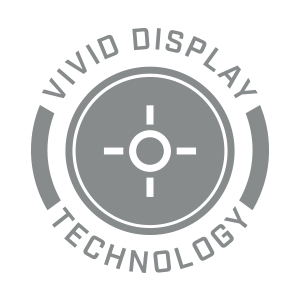 Vivid Display Technology
