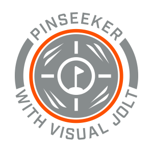 Pinseeker con tecnologia visiva JOLT