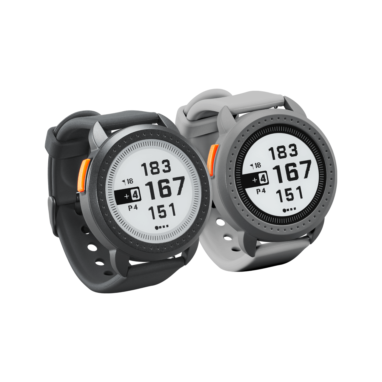 Bushnell iON Edge GPS Watch