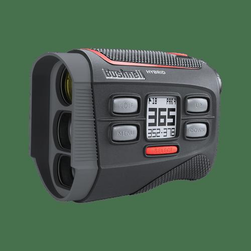 Bushnell Hybrid Golf GPS and Laser Rangefinder Product Photo