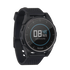 Excel Golf GPS Watch Product Photo Displaying Time of Day