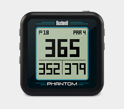 Phantom Golf GPS by Bushnell Golf Product Photo