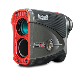 Buhnell Golf Pro X2 Laser Rangefinder Product Photo