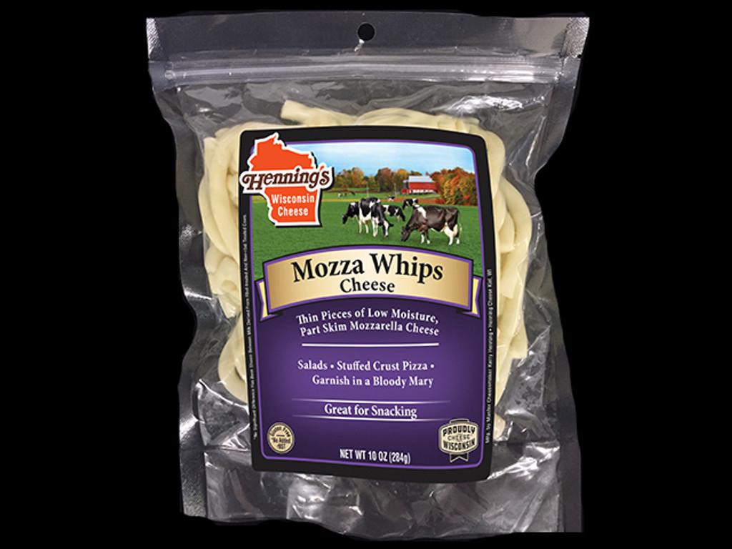 Mozza Whips