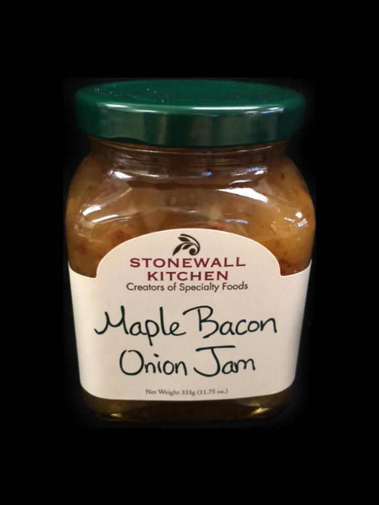 Stonewall Kitchen - Maple Bacon Onion Jam