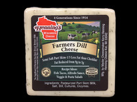 Farmers Dill Cheese