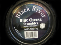 Black River - Crumbled Blue Cheese