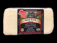 Aged Brick Cheese