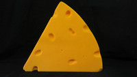 Cheesehead - Large