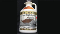 Wisconsin Pure Maple Syrup - 32oz