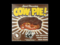 Cow Pie - Dark Chocolate