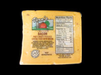Vern's - Process Bacon American Cheese