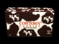 Cowtown Cookies
