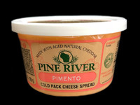 Pine River - Pimento Cheese Spread - Small