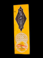 CaPeachio's Crackers