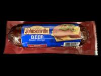 Johnsonville - Beef Summer Sausage - Small