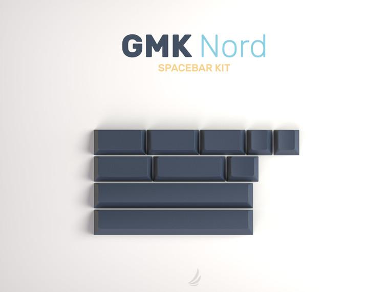 [Pre-Sale] GMK Nord Keycaps
