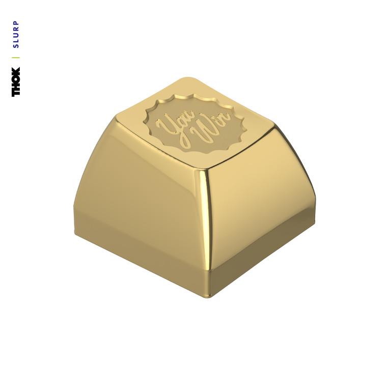 [GB] KAT Slurp x THOK Artisan Keycap