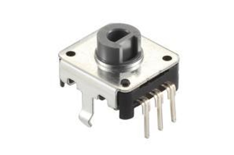Low Profile Rotary Encoder - EC12