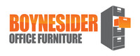 Boynesider Office Furniture -