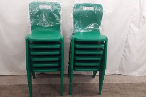 Titan school chair Green meath