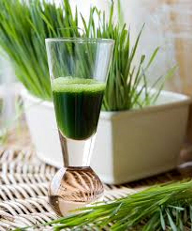 Wheatgrass Juice Benefits