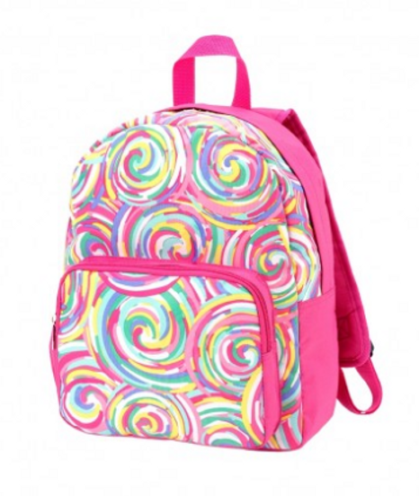 5157000f5c Peekawhoo sells personalized toddler and PreK backpacks.