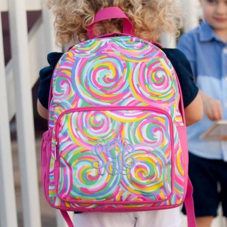 Peekawhoo sells personalized toddler and PreK backpacks. bf568286c6884