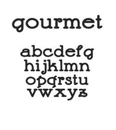 name gourmet3