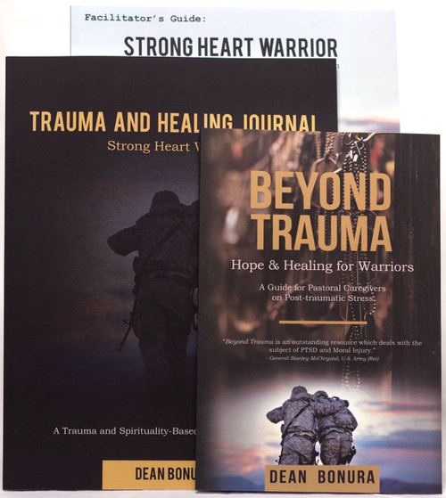 Strong Heart Warrior Program