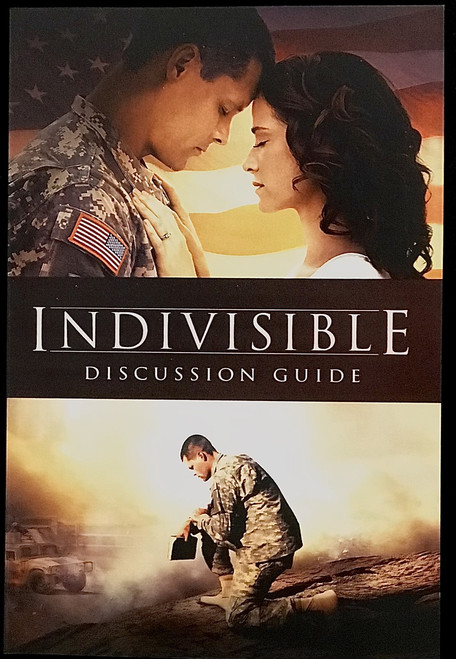 Indivisible Discussion Guide