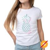 Pineapple Love (White)