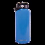 Blue to Dark Blue Water Bottle