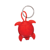 Red Turtle Key Chain