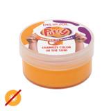 Orange Sol Putty