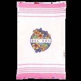 Plumeria Paradise Beach Towel
