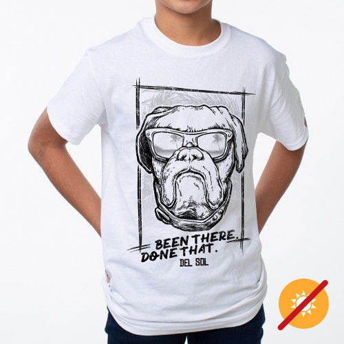 Youth Crew Tee - Been There
