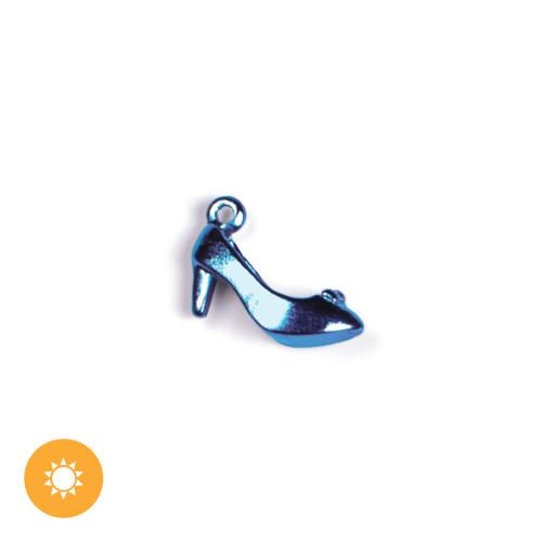 Color-Changing Charm - High Heel Shoe