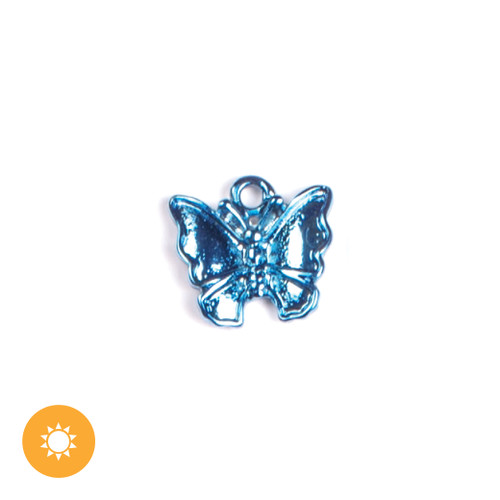 Color-Changing Charm - Butterfly