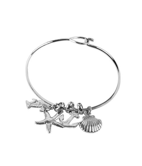 Charm Bracelet - Charm Spacer