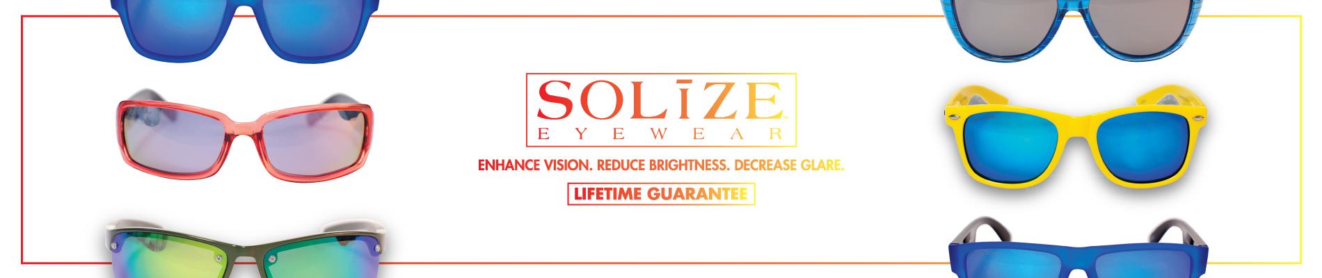 Solize™ Sunglasses