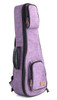 Kala DC-C-PL Vista Point Purple Sonoma Coast Concert Ukulele Case