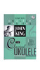 Jumpin Jims Ukulele Masters John King-The Classical Ukulele