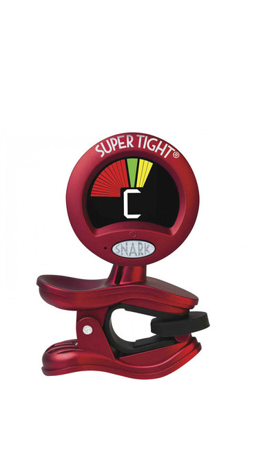 Snark Clip On All Instrument Tuner