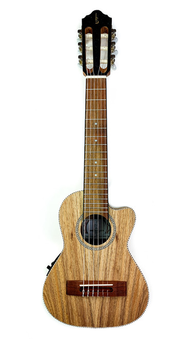 Antonio Carvalho GT CW Traditional Deluxe Guitarlele