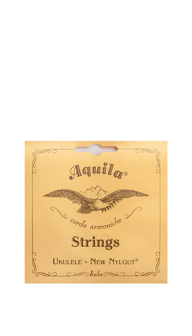Aquila 13U New Nylgut with Red Series 3rd Tenor Ukulele Strings